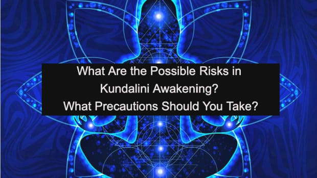 what-are-the-possible-risks-in-kundalini-awakening-what-precautions-should-you-take