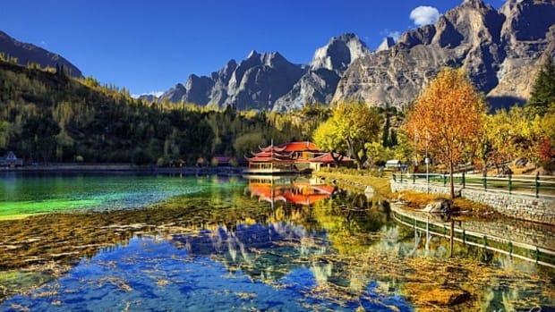 pakistan-and-tourism