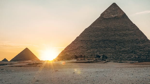 how-the-pyramids-were-built