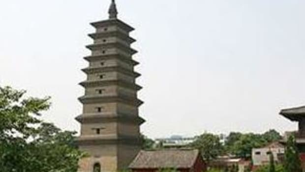 different-types-of-pagodas