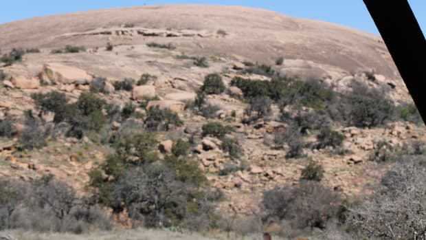 the-geology-of-enchanted-rock-texas