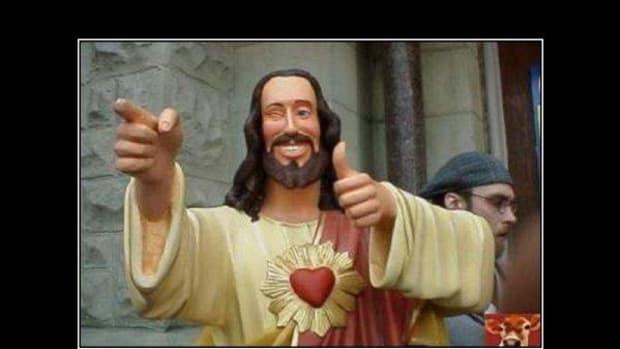god-is-no-more-real-than-santa-claus