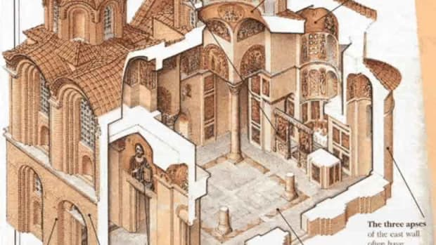 elements-of-early-christian-and-byzantine-architecture