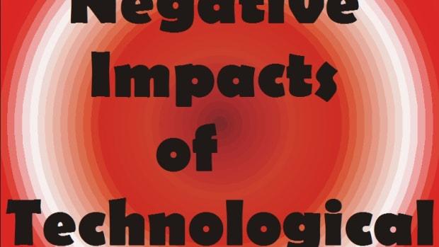 negative-impacts-of-technological-development