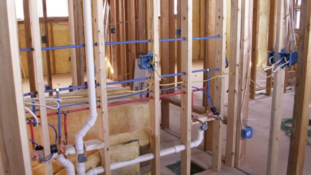 how-to-add-plumbing-to-a-shipping-container-home