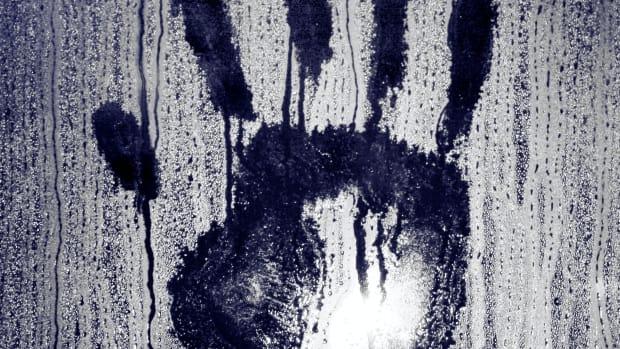 palm-print