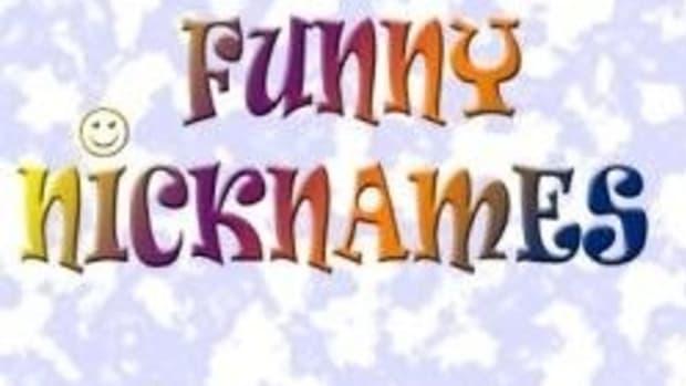 list-of-funny-nicknames