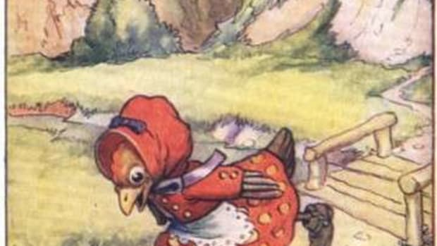 the-little-red-hen-story