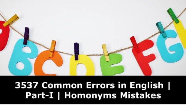 3537-common-errors-in-english-part-i-homonyms-mistakes