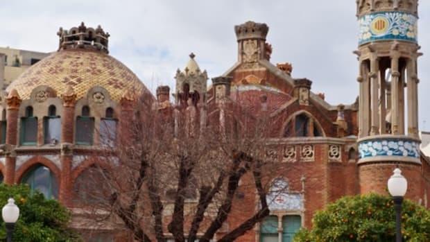 barcelona-art-nouveau