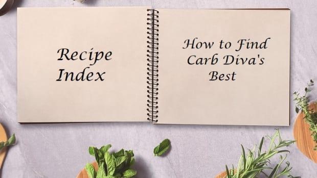 recipe-index-how-to-find-carb-divas-best