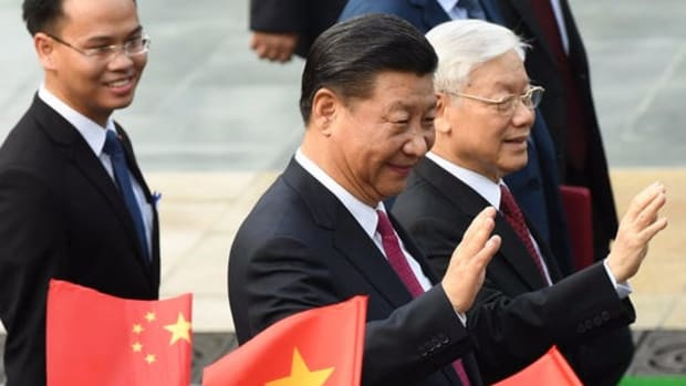 changing-dynamics-of-chinese-internal-politics-and-foreign-policy-under-xi-jinping