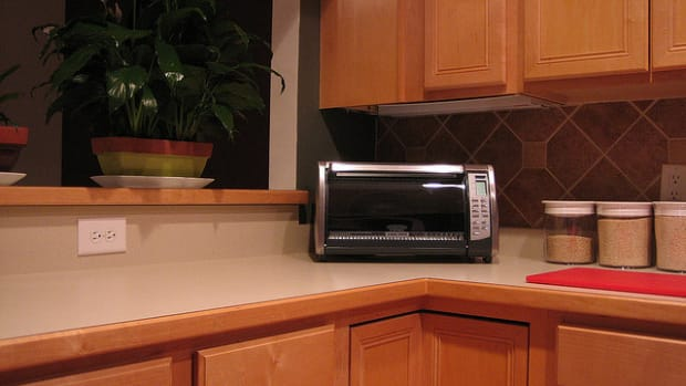 advantages-of-counter-top-toaster-ovens
