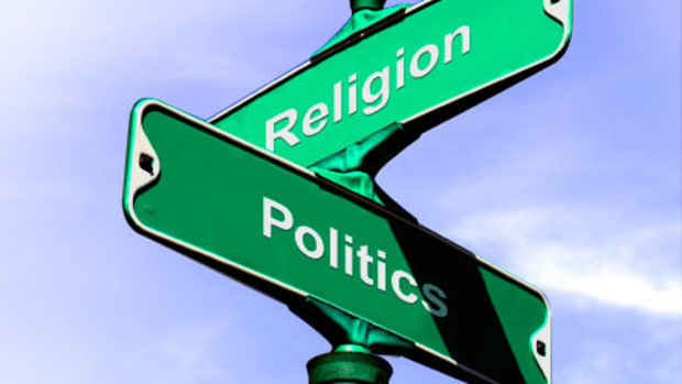 how-does-religion-affect-the-political-process