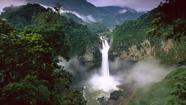 amazon-rain-forest-colombia