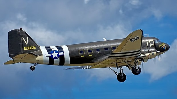 the-history-of-the-dc-3-dakota-with-the-indian-air-force