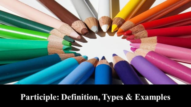 participle-definition-types-examples