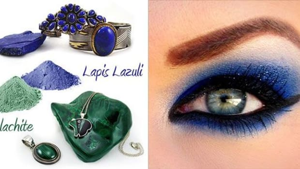 how-to-make-eye-shadow-out-of-gemstones