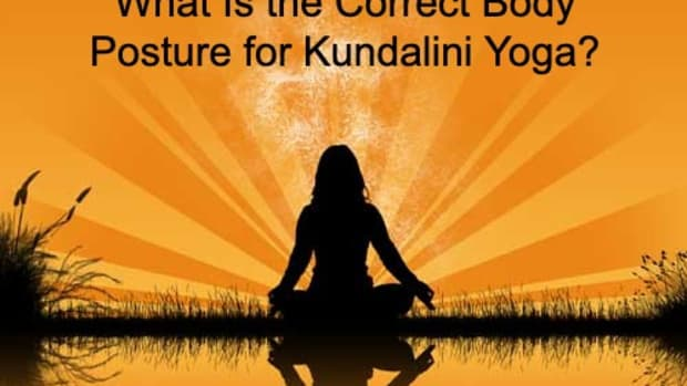 what-is-the-correct-body-posture-for-kundalini-yoga