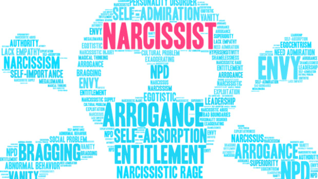 identifying-a-narcistic-person