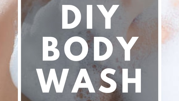 how-do-you-make-your-own-body-wash-at-home