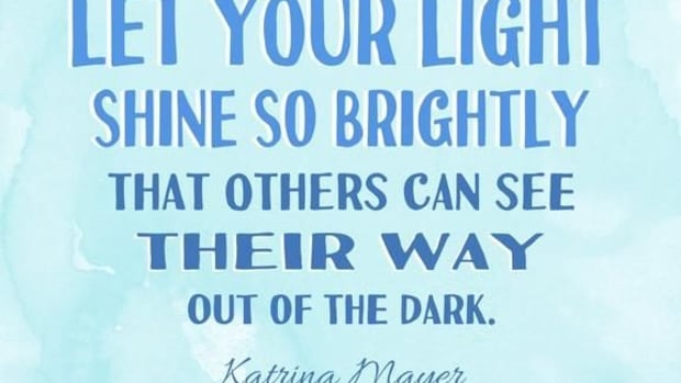 shining-light