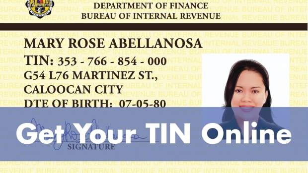 how-to-get-tin-online-getting-tax-identification-number-from-the-bir
