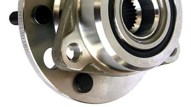 how-to-replace-front-hub-assembly