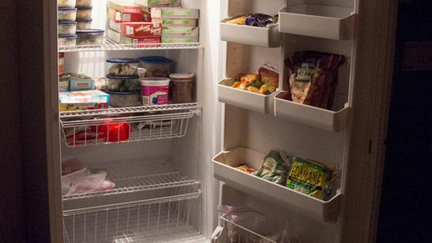 best-garage-freezers