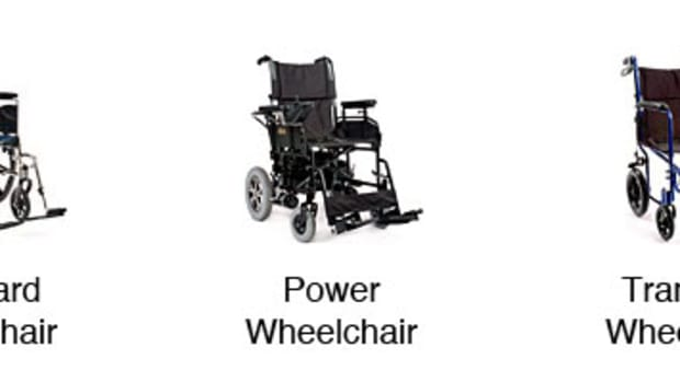 wheelchair-rentals