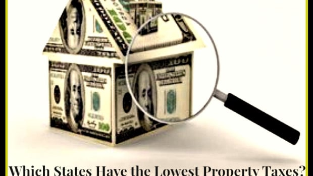 which-states-have-the-lowest-property-taxes
