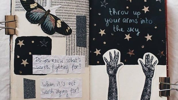 art-journaling-tips-and-tricks