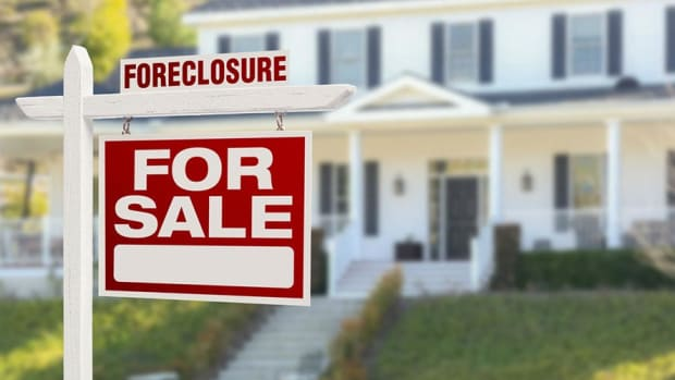 all-about-foreclosure-issues