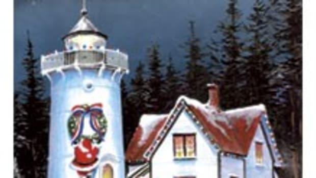lighthousechristmascards
