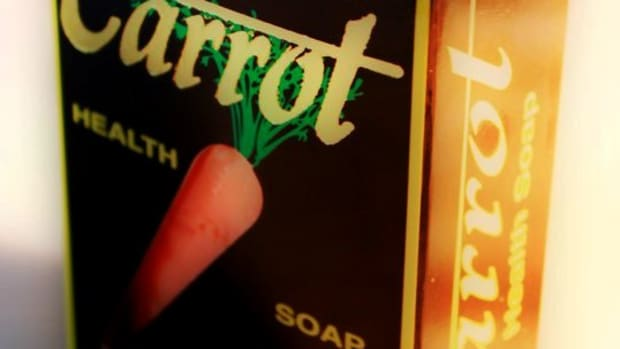 carrot-soap-benefits