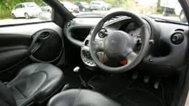 ford-ka-noise-behind-steering-wheel