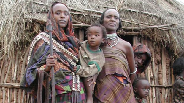 oromo-people