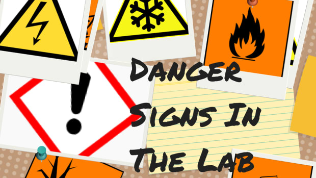 danger-signs-in-the-laboratory-workplace-and-hospital