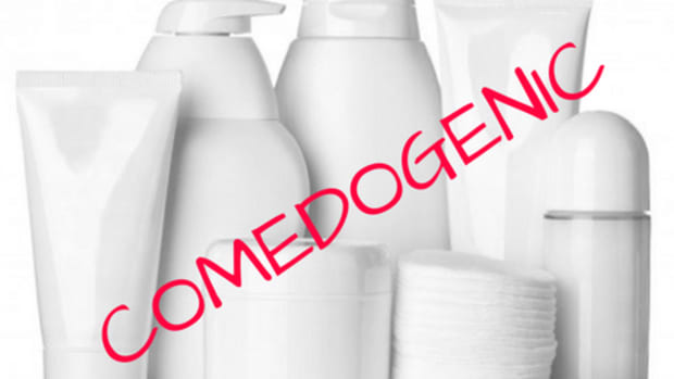 comedogenic-ingredients-in-cosmetics-full-list-with-explanations