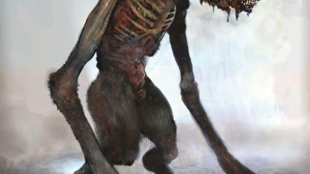 the-paranormal-wendigo-legend-and-encounters