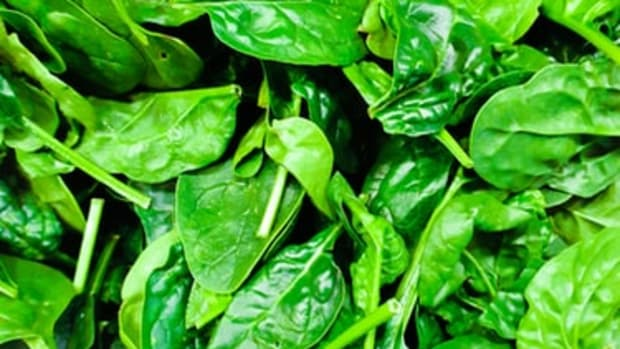 spinach-an-excellent-hair-growing-vegetable