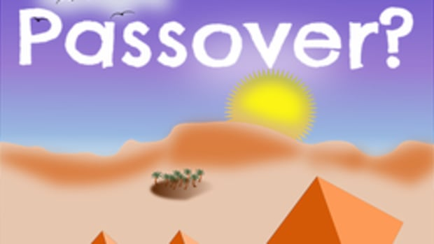 what-is-passover