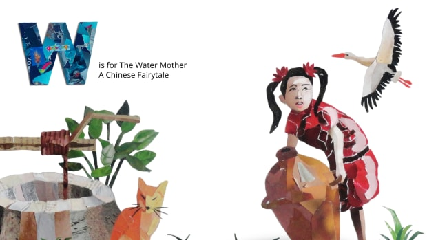 the-water-mother-a-fairy-tale-from-china
