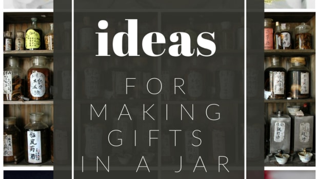 ideasformakinggiftsinajar
