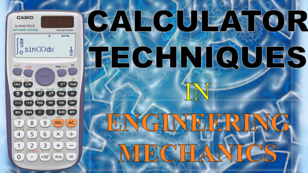 calculator-techniques-for-engineering-mechanics