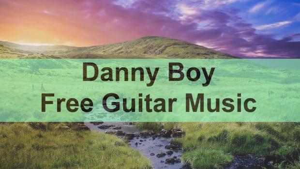 danny-boy-free-guitar-music-pdf