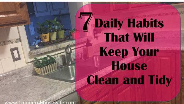 7-daily-habits-for-a-cleaner-house