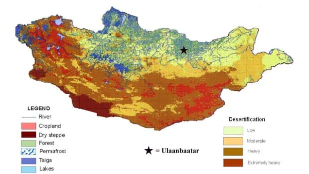 desertification-in-mongolia