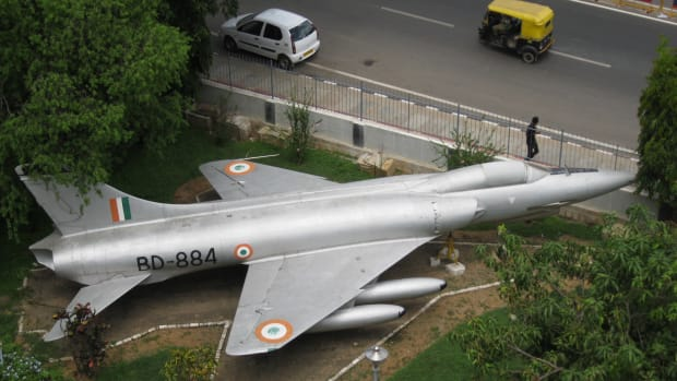 hf-24-marut-first-jet-fighter-developed-outside-the-developed-world