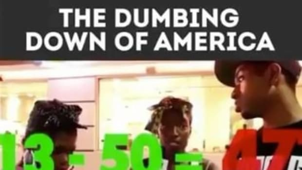 the-dumbing-down-of-america-2020